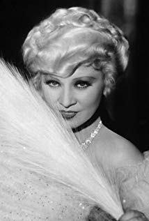 梅·韦斯特 Mae West演员