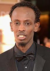 巴克德·阿巴蒂 Barkhad Abdi