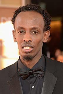 巴克德·阿巴蒂 Barkhad Abdi演员
