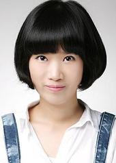 金善荷 Kim Seon-ha