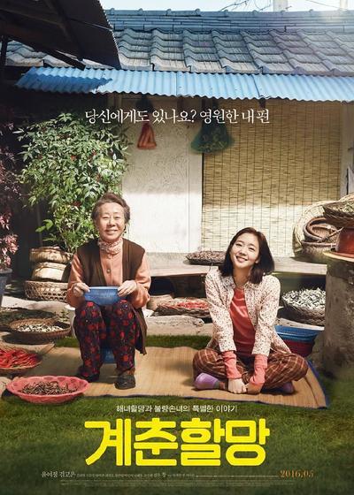 季春奶奶海报