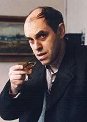 米罗斯拉夫·塔博尔斯基 Miroslav Táborský