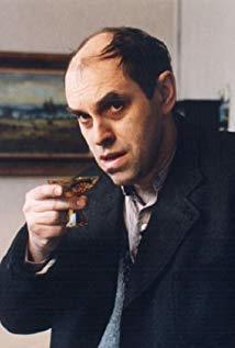 米罗斯拉夫·塔博尔斯基 Miroslav Táborský演员