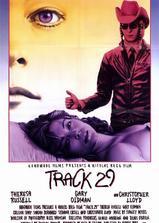 第29轨海报