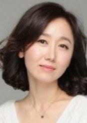 李志夏 Ji-ha Lee演员