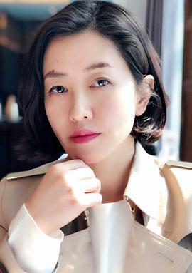 江玲 Ling Jiang演员