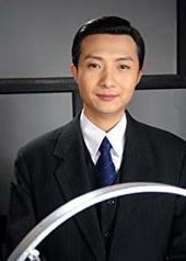 尹治 Zhi Yin