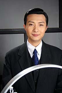 尹治 Zhi Yin演员