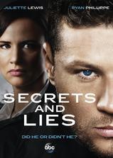秘密与谎言 第一季海报