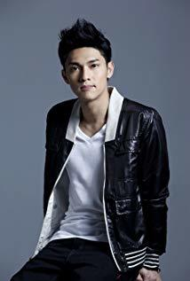 关楚耀 Kelvin Kwan Chor-yiu演员