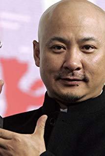 王全安 Quan'an Wang演员