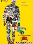 古巴与摄影师