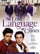 鹤遗失的语言