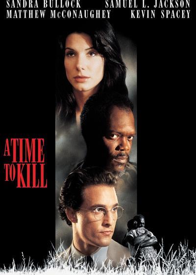 杀戮时刻海报