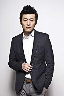 祖峰 Feng Zu演员