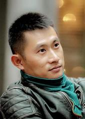 朱少杰 Shaojie Zhu
