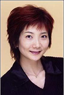 平松晶子 Akiko Hiramatsu演员