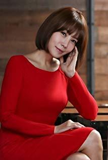金晶恩 Jeong-eun Kim演员