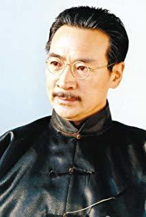 寇振海 Zhenhai Kou演员