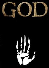 上帝:塞伦盖蒂海报