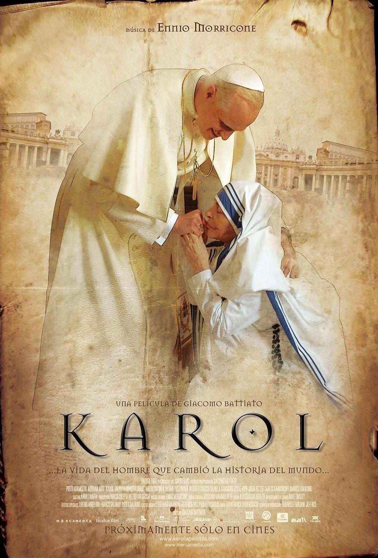 永远的教皇:约翰·保罗二世