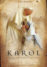 永远的教皇:约翰·保罗二世海报