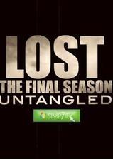 迷失解密视频 第六季海报