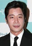金辰根 Kim Jin-geun