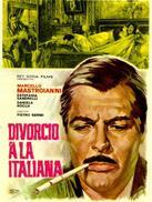意大利式离婚