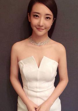 姜尘 Chen Jiang演员