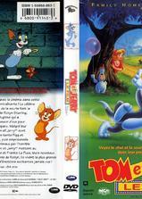猫和老鼠1992电影版海报