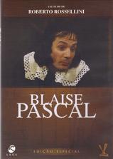 布莱兹.帕斯卡尔海报