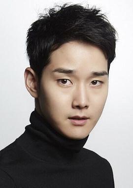 林姜成 Kang-sung Im演员