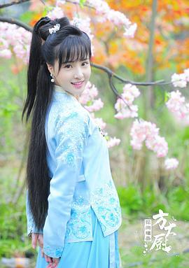 蒋佳恩 Michelle Jiang演员