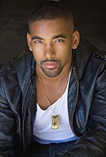 小马龙·耶茨 Marlon Yates Jr.演员