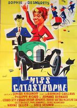 Miss Catastrophe海报