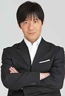 内村光良 Teruyoshi Uchimura演员