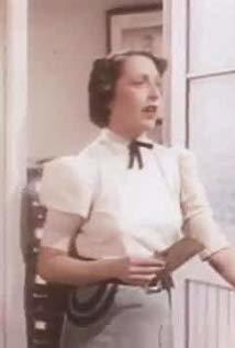 Frances Morris演员