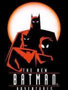 蝙蝠侠新冒险 第一季