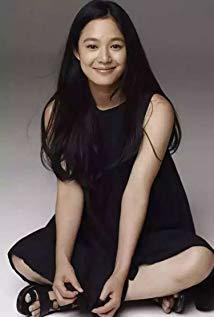周韵 Yun Zhou演员