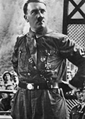 阿道夫·希特勒 Adolf Hitler