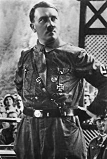 阿道夫·希特勒 Adolf Hitler演员