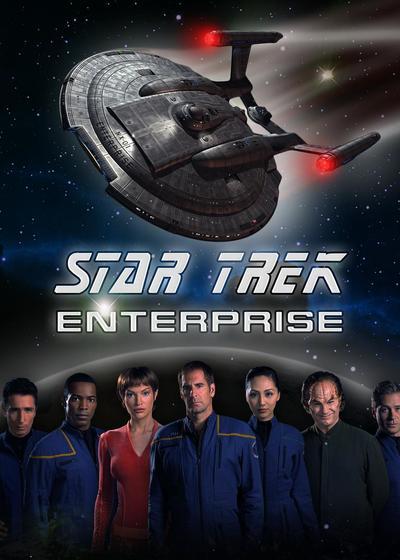 星际旅行:进取号 第一季海报