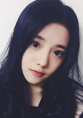 刘浩存 Haocun Liu演员