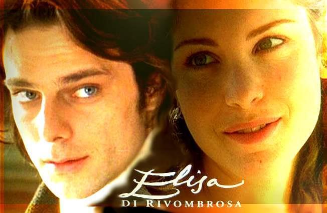 里伏布罗萨的爱丽莎 第一季