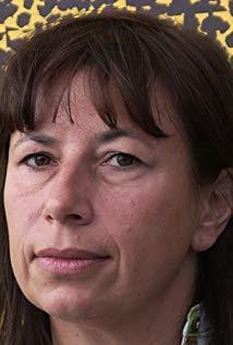 Isabelle Czajka演员