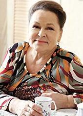 罗莎·梁赞诺娃 Raisa Ryazanova