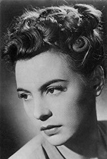 玛丽·德亚 Marie Déa演员