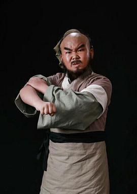 彭瑞林 RuiLin Peng演员