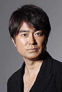 石黑贤 Ken Ishiguro演员